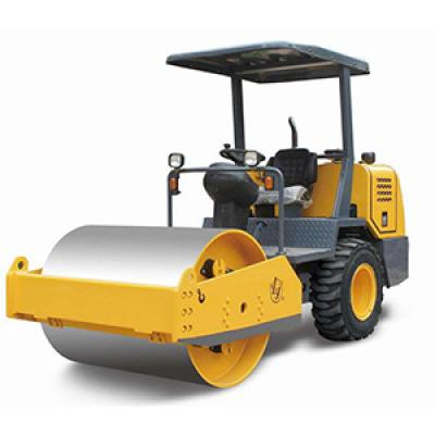 3.5 Ton Single Drum Road Roller Compactor (SVR-203S)