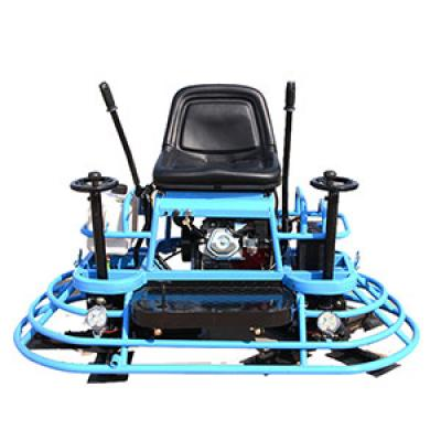 36Inch Ride On Power Trowel Machine (SPT-S36)