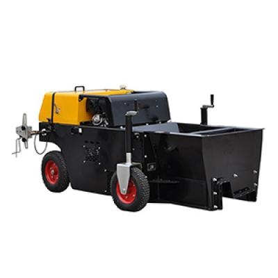 Concrete Curb Paver Machine (SCC-21)