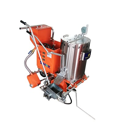 Hand Push Thermoplastic Road Marking Machine (SRM-T36)