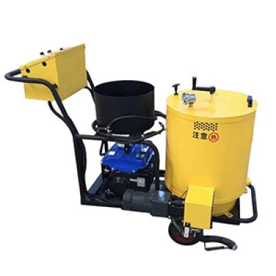 60L Walk Behind Asphalt Crack Sealing Machine (SAF-60)