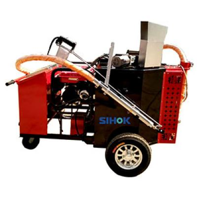 100L Asphalt Crack Sealing Machine (SAF-100)