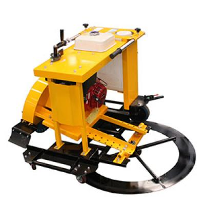 Manhole Cover Asphalt Circular Cutting Machine (SHQY-1500)