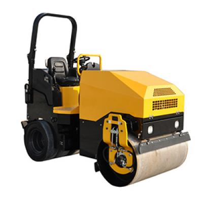 3 Ton Combined Road Roller With Yanmar Engine (SVR-203PB)