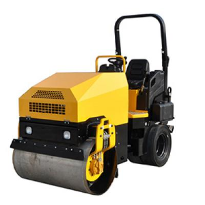 4 Ton Combined Road Roller With Yanmar Engine (SVR-204PB)