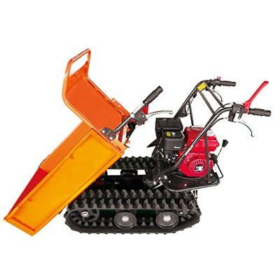 300Kg Loading Weight Mini Crawler Dumper (SH-300B)