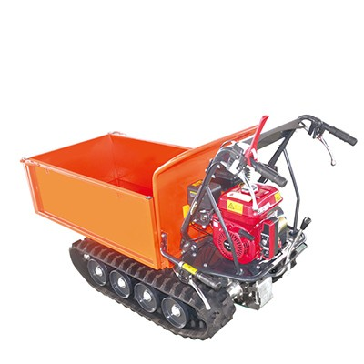 500Kg Loading Weight Mini Crawler Dumper (SH-500B)