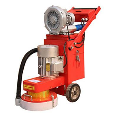 350mm 220V/380V Dust Free Electric Floor Grinder