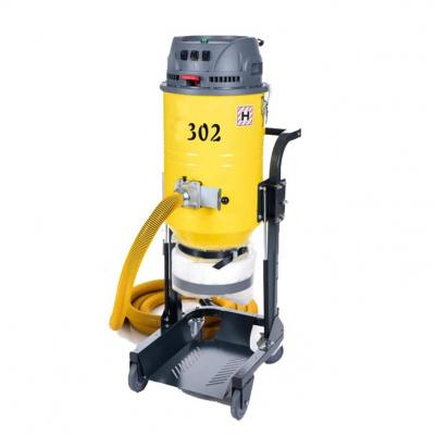 Industrial Vacuum Cleaner For Floor Grinder