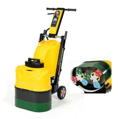 540mm Concrete Polishing Floor Grinder