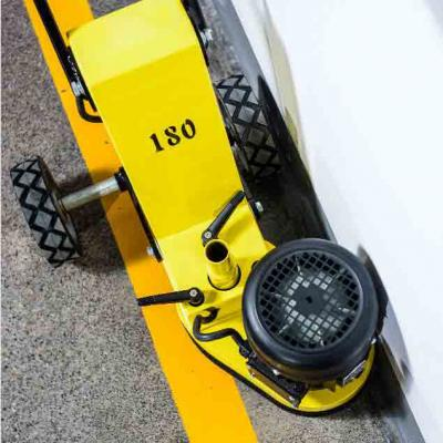 180mm Edge Floor Grinder