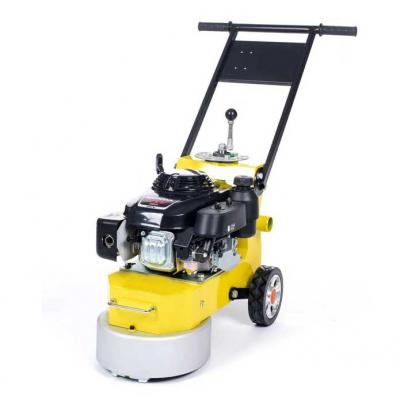 250mm Gasoline Engine Floor Grinder